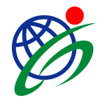 国際交流協会マーク