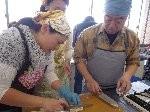 世界の料理教室-糸島市国際交流協会